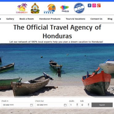 Honduras United States I Travel Honduras